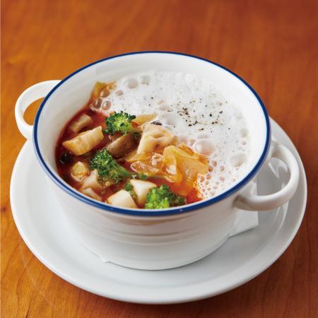 あごだしスープと鍋料理通販サイト おだいどこ旬 / TOPページ